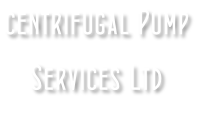 centrifugal Pump  Services Ltd